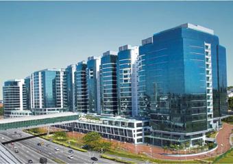 Office Facilities